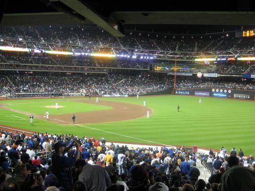 Citi Field Mets 51209