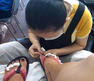 Jenny nail salon